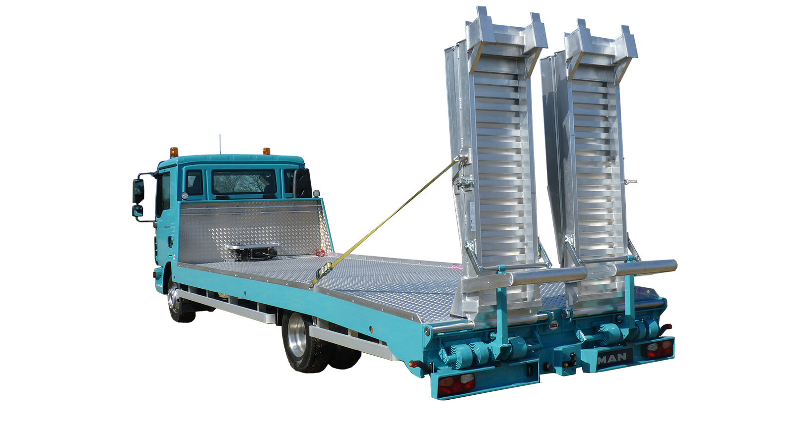 LKW Aufbauten